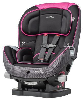 Детское автокресло Evenflo Triumph™ ProComfort Series™