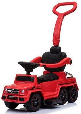Mercedes-Benz A010AA-H (ЛИЦЕНЗИОННАЯ МОДЕЛЬ). Детский электромобиль-толокар.