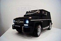 Детский джип Mercedes-Benz G63 лицензионная модель.