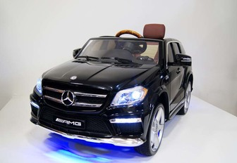 Электромобиль MERCEDES-BENZ GL63 A999AA (4*4) LIMITED EDITION LUX-КОМЛЕКТАЦИЯ