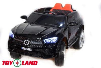 Mercedes-Benz GLE Coupe 4х4 YCK5416. Детский полноприводный электромобиль.
