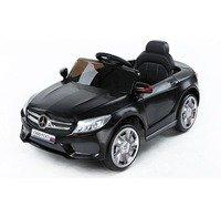 Детский электромобиль Mercedes Cabrio с дистанционным управлением.