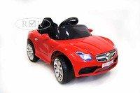 Детский электромобиль Mercedes O333OO с дистанционным управлением.