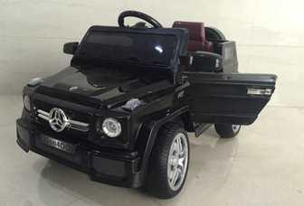 Детский джип Mers O004OO VIP на резиновых колесах