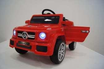 Детский электромобиль Mers O004OO VIP.