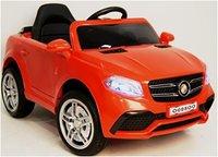 Детский электромобиль Mers O008OO на резиновых колесах.