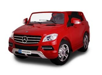 Детский электромобиль Autokinder Mercedes-Benz ML-350