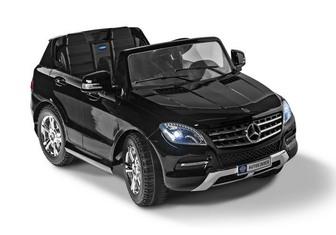 Детский электромобиль-джип Autokinder Mercedes-Benz ML-350