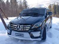 Mercedes-Benz ML63. Детский электромобиль Mercedes-Benz ML63.