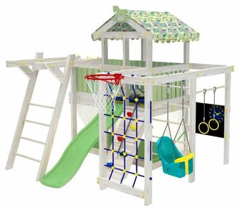 Можга Детский домашний игровой комплекс-чердак (ДК1)