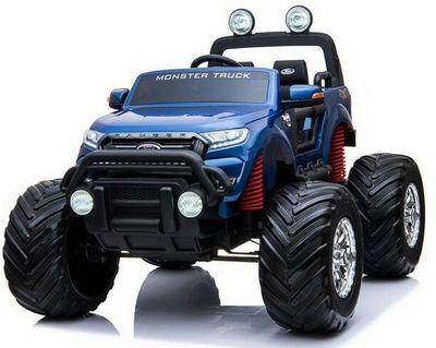 FORD RANGER MONSTER TRUCK 4WD DK-MT550 от Rivertoys.