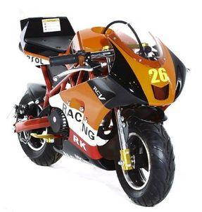 NEW Минимото MOTAX 50 сс в стиле Ducati