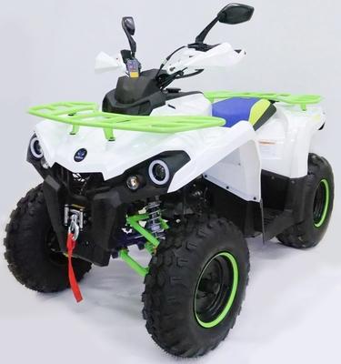 MOTAX ATV Grizlik 200 NEW. Бензиновый квадроцикл для подростков.
