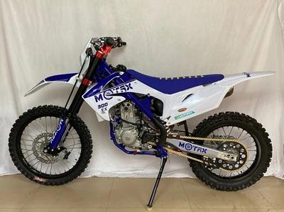 MOTAX EX 300. Подростковый мотоцикл бензиновый.