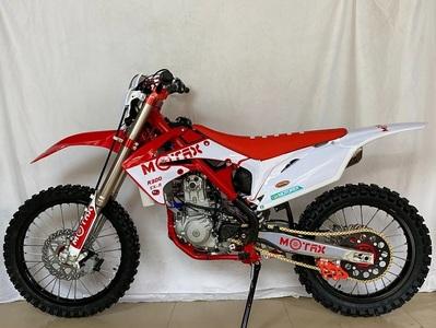 MOTAX EX R300. Подростковый мотоцикл бензиновый.