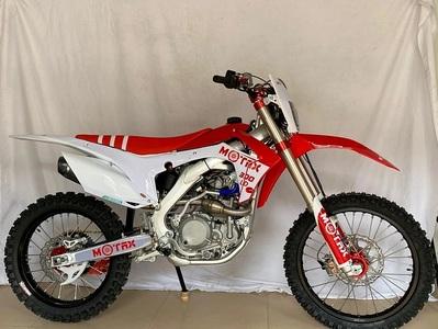 MOTAX LD 300. Подростковый мотоцикл бензиновый.
