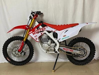 MOTAX MX R250. Подростковый мотоцикл бензиновый.