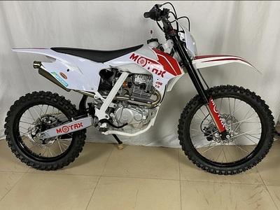 MOTAX XR 250. Подростковый мотоцикл бензиновый.