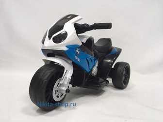 Детский мотоцикл JT5188 (ЛИЦЕНЗИОННАЯ МОДЕЛЬ - BMW S1000 RR)