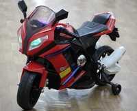 Детский мотоцикл BMW J 528 12V.