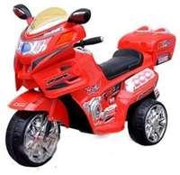 Детский мотоцикл HL219