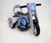 Детский мотоцикл МОТО X222XX.