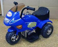 Bugati  20003-RC . Детский электромобиль-мотоцикл Bugati  20003-RC.