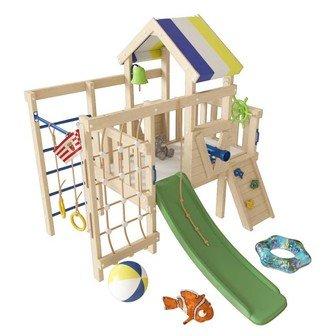 """Детский игровой чердак для дома Самсон """"Немо"""""""