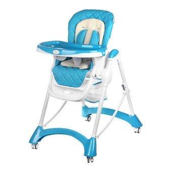 Детский стульчик для кормления Nuovita Elegante