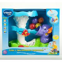 Обучающий слон с шариками Vtech.