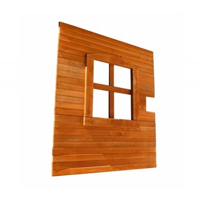 Боковая панель окна для качели Можга Р949 (стенка с окном 2)