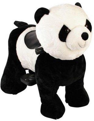 Детский зоомобиль Joy Automatic Panda 009