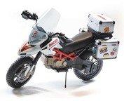 Детский мотоцикл Peg Perego Ducati Hypercross