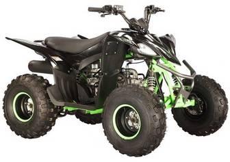 MOTAX PENTORA 110 сс. Бензиновый подростковый квадроцикл.