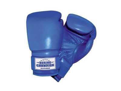 Перчатки детские, боксерские.