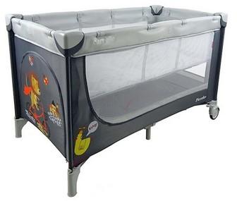 Детский манеж-кроватка CARRELLO PICCOLO + CRL-9201