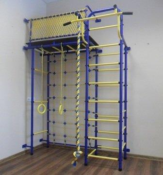 Детский спортивный комплекс Пионер-10С