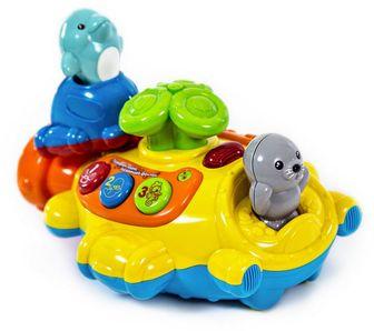 VTECH Подводная лодка. Игрушка для ванны.