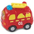 VTECH Бип-Бип Toot-Toot Drivers. Пожарная машинка.