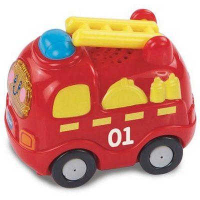 VTECH Пожарная машинка Бип-Бип Toot-Toot Drivers.