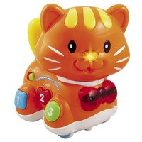 Развивающая игрушка Поймай меня, кошка VTech
