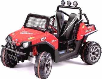 Детский электромобиль Peg-Perego IGOD0516 Polaris Ranzer RZR  (Италия) с электроприводом.