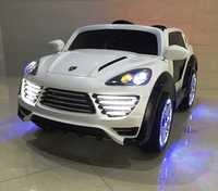 Детский электромобиль Porshe Cayenne Turbo О 001 ОО .