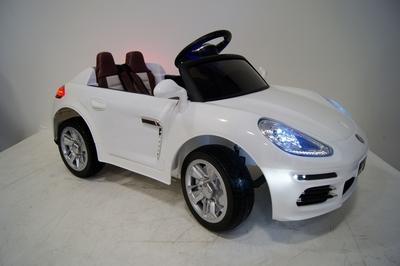 Детский электромобиль PORSHE E001EE с дистанционным управлением