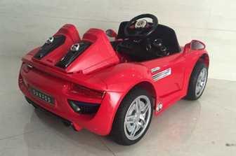 Детский электромобиль Porshe O003OO.