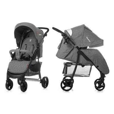 Детская коляска CARRELLO Quattro CRL-8502