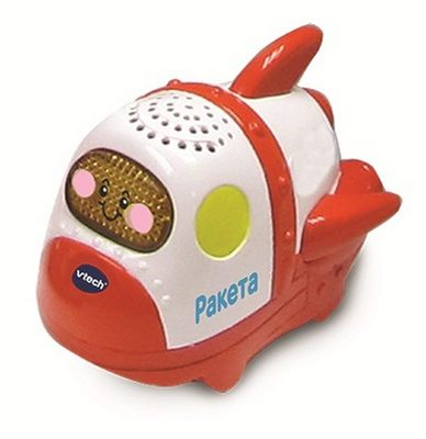 VTECH Ракета Бип-Бип Toot-Toot Drivers.