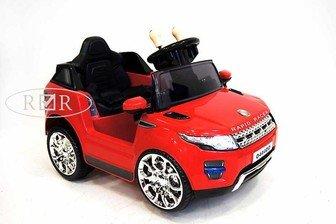 Электромобиль-ходунки Range O444OO с дистанционным управлением.