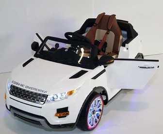Детский электромобиль Range Rover A 111AA.