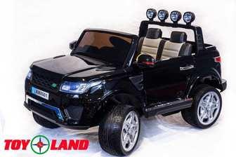 Детский джип Range Rover XMX 601, 4Х4